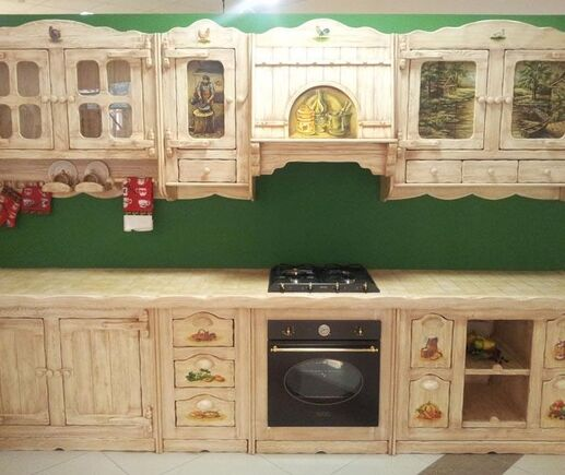 Кухня Верослава
