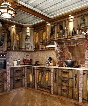 Кухня Злата