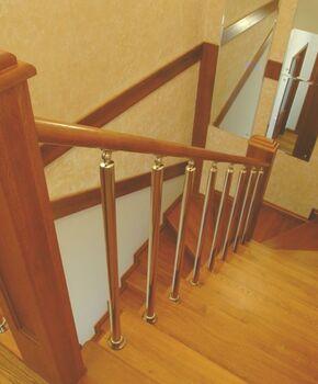 Лестница Прада