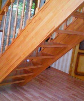 Лестница Светлая