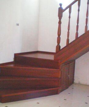 Лестница Вираж