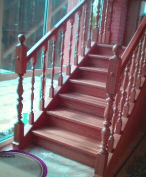 Лестница Светлана