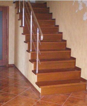 Лестница Жизель
