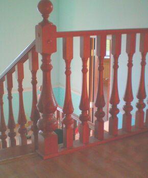 Лестница Жаннет