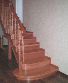 Лестница Нота