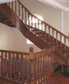 Лестница Нарния