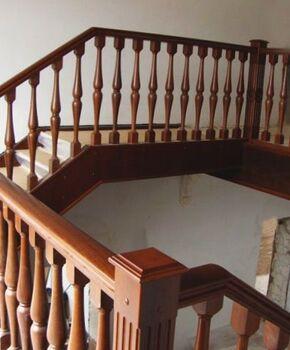 Лестница Мерси