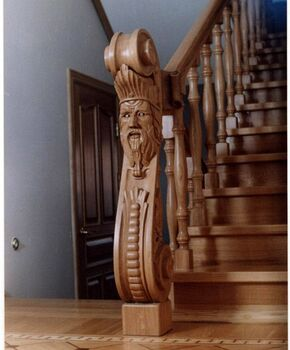 Лестница Персей