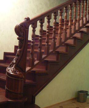 Лестница Дионис
