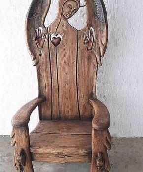 Кресло Ангел