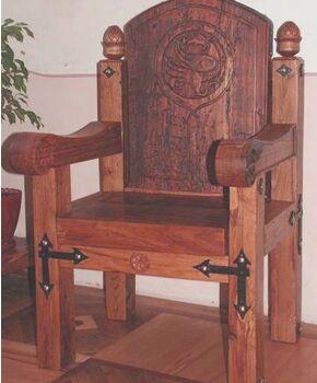 Кресло Булат