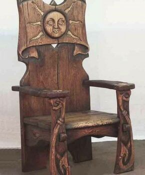 Кресло Иванушка