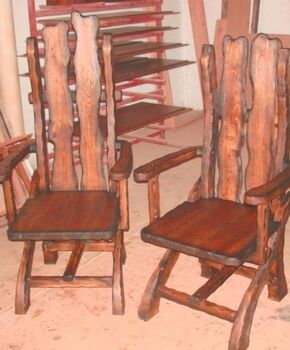 Кресло Кузьма
