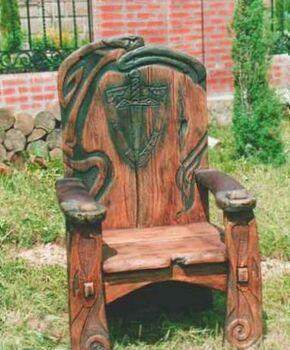 Кресло Добрыня