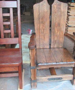 Кресло Ермак
